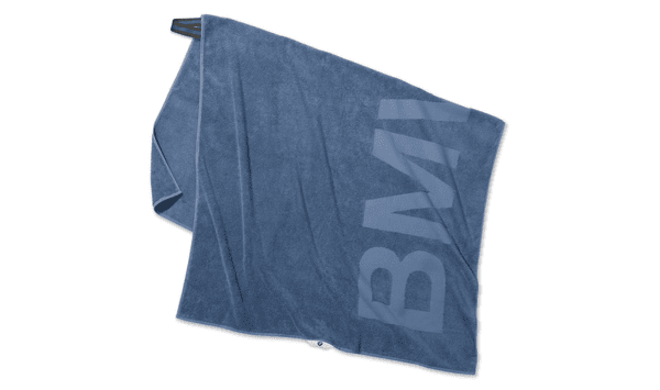 Кърпа BMW Active